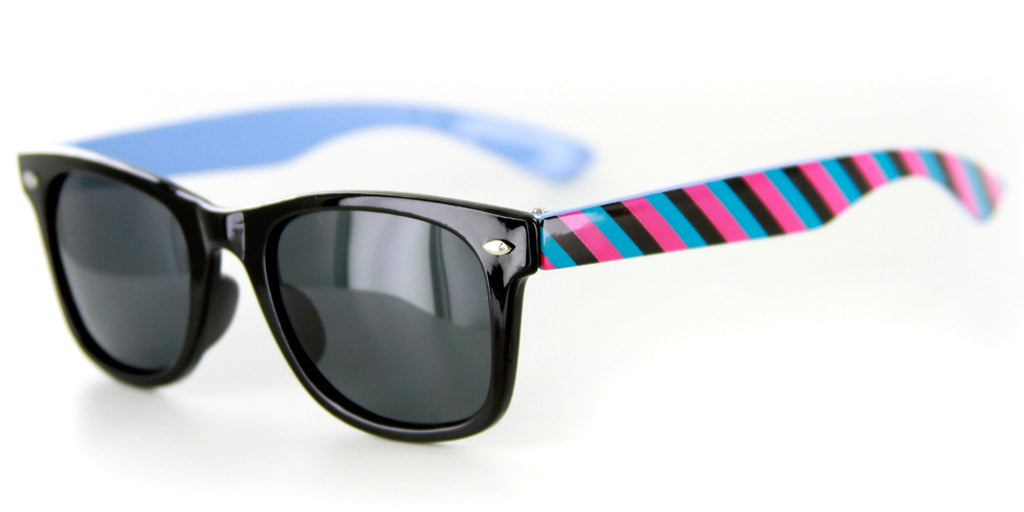 """Lollipops"" Polarized Kids Sunglasses"