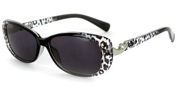 """Lynx"" Rx-Able Reading Sunglasses"