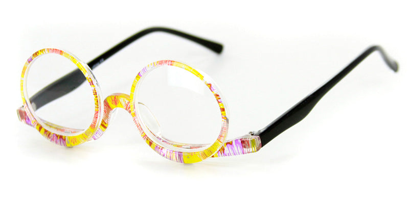 """Makeup Reader"" Reading Glasses"