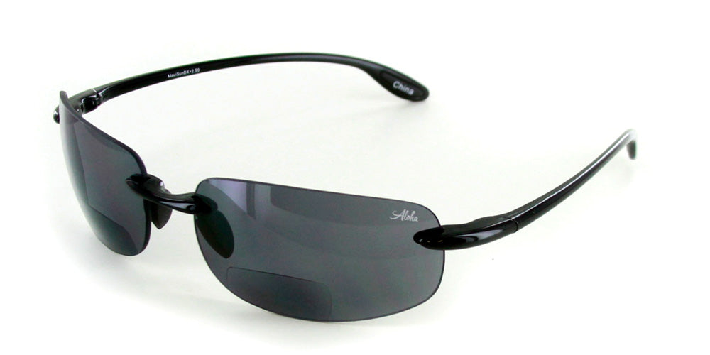 """Oahu Sun Deluxe"" Bifocal Sunglasses"