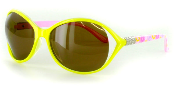 """Princess"" Polarized Kids Sunglasses"