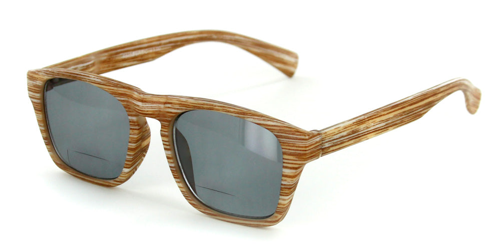 """Rickshaw"" Bifocal Sunglasses"
