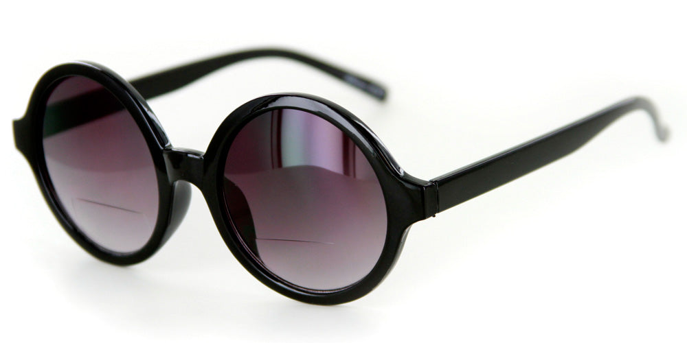 """Roundabout"" Bifocal Sunglasses"