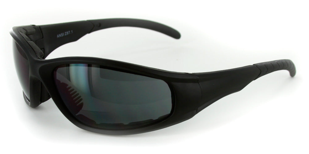 """Sportster"" Bifocal Safety Reading Sunglasses"