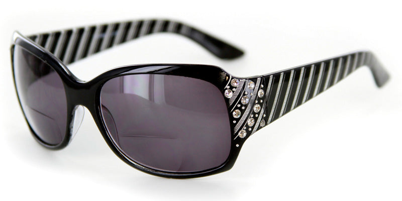 """Stars and Stripes"" Bifocal Sunglasses"