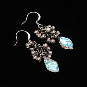 moongarden earrings