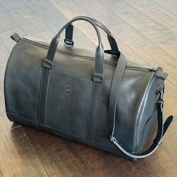 The Brooklyn Duffle Bag