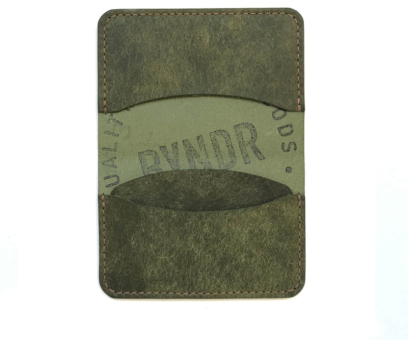 Osbourne 3-Pocket Wallet