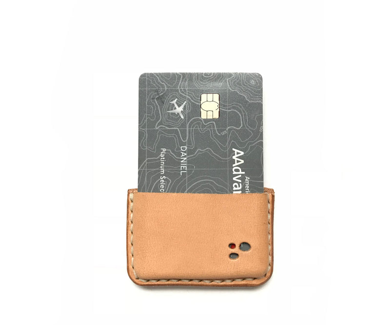 Original BYNDR Wallet - BYNDR LEATHER GOODS