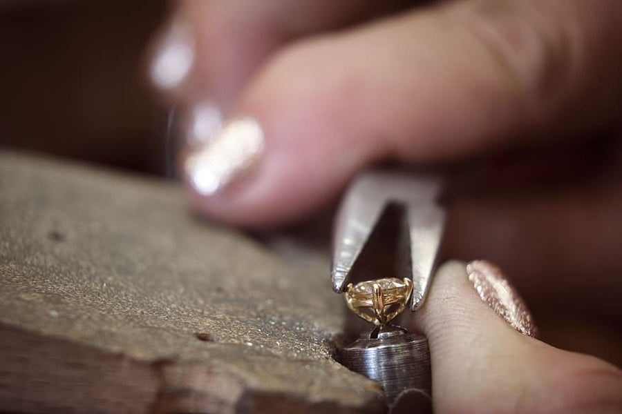 Jewelry Repair in Toronto