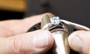 Cost for Resizing Your Ring in Toronto