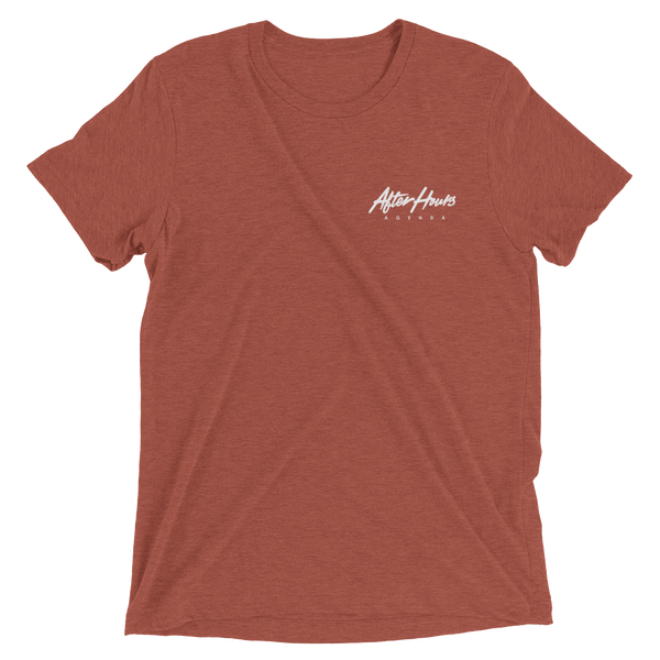 Men's Basics Logo - Short sleeve t-shirt