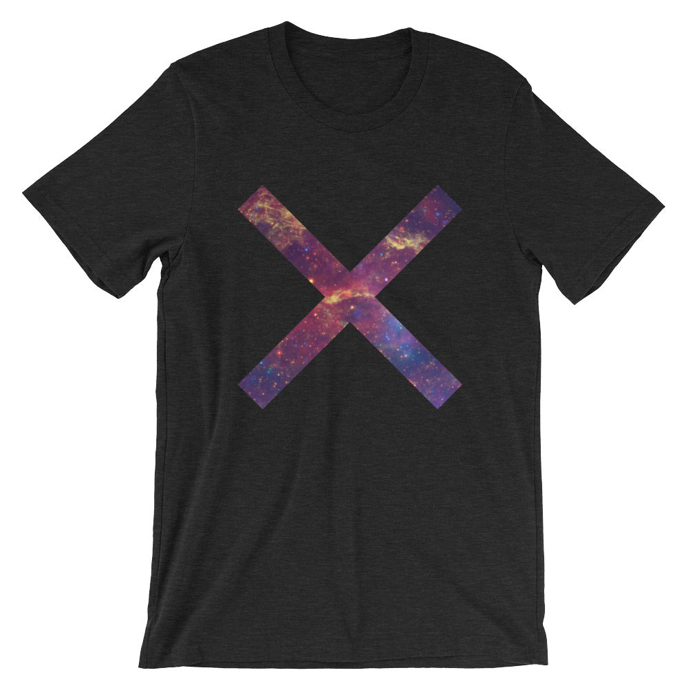 Space x Time - Short-Sleeve Unisex T-Shirt