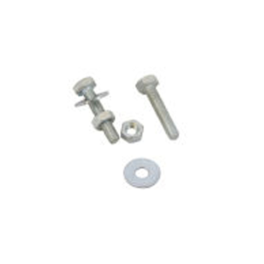 MICRO Bolt Washer Nut 22mm - Wheel Shank to Steering Link