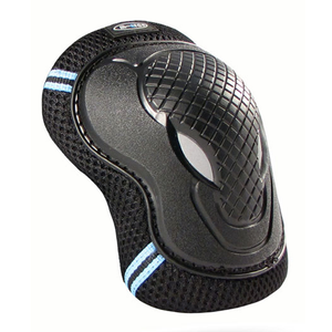 MICRO Knee / Elbow Pad Set - Sizes: Medium / Large