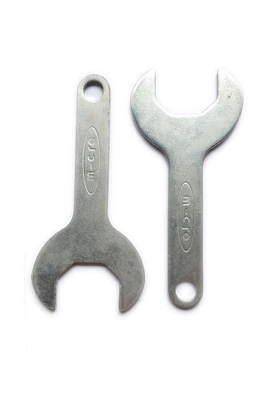 Headset Wrenches 2pc - 36mm