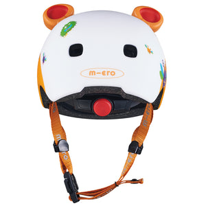 MICRO Helmet PC - 3D Monster Matt - Size: XS