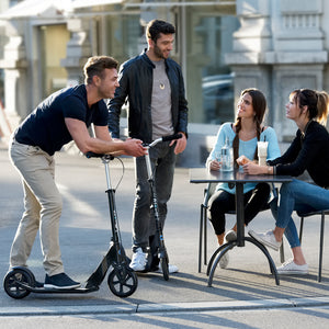 MICRO Downtown Scooter