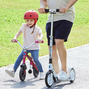 MICRO G-Bike Chopper Deluxe Balance Bike