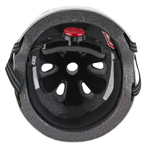 MICRO Helmet PC - 3D Scootersaurus Matt - Sizes: S / M