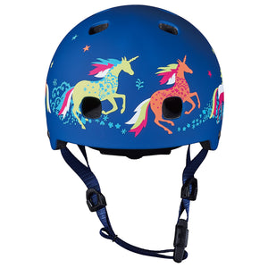 MICRO Helmet PC - Unicorn Matt - Size: XS