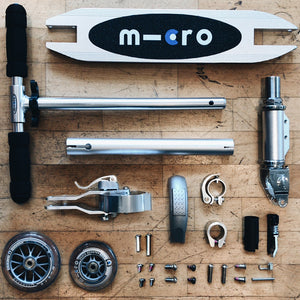 MICRO Sprite Scooter - Build-Your-Own Kit