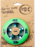 MICRO MX Wheel 100mm