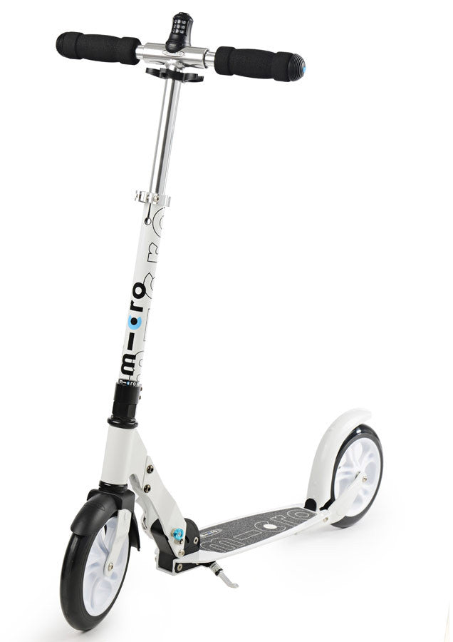 MICRO 200mm Interlock Scooter