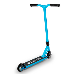 MICRO Ramp Stunt Scooter (Ages 10+)