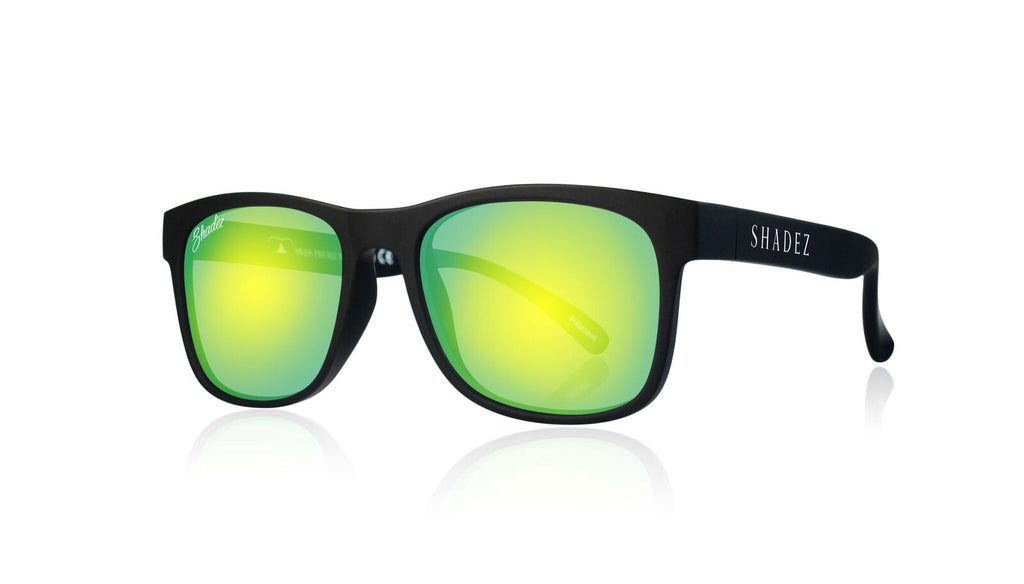 Polarized - Black / Yellow