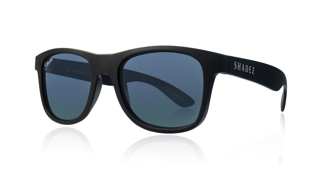Polarized - Black / Black