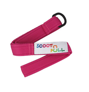 Scoot n Pull - Pink
