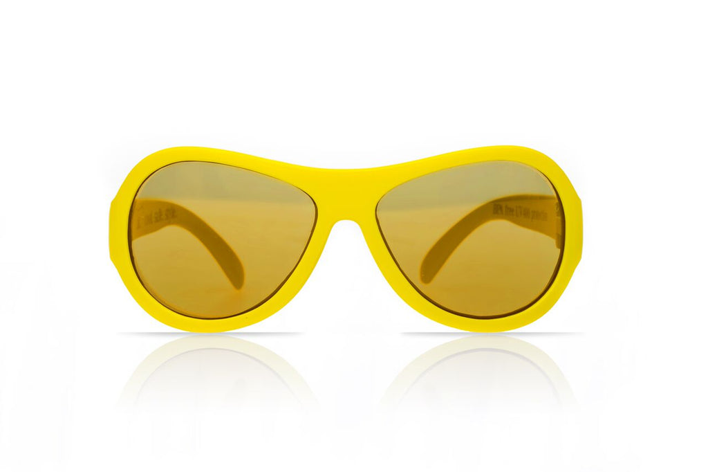 Aviators - Yellow