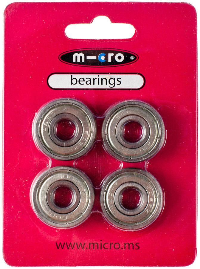 Micro ABEC5 Wheel Bearings
