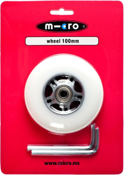 Micro MX Wheel for Bullet Street Pro