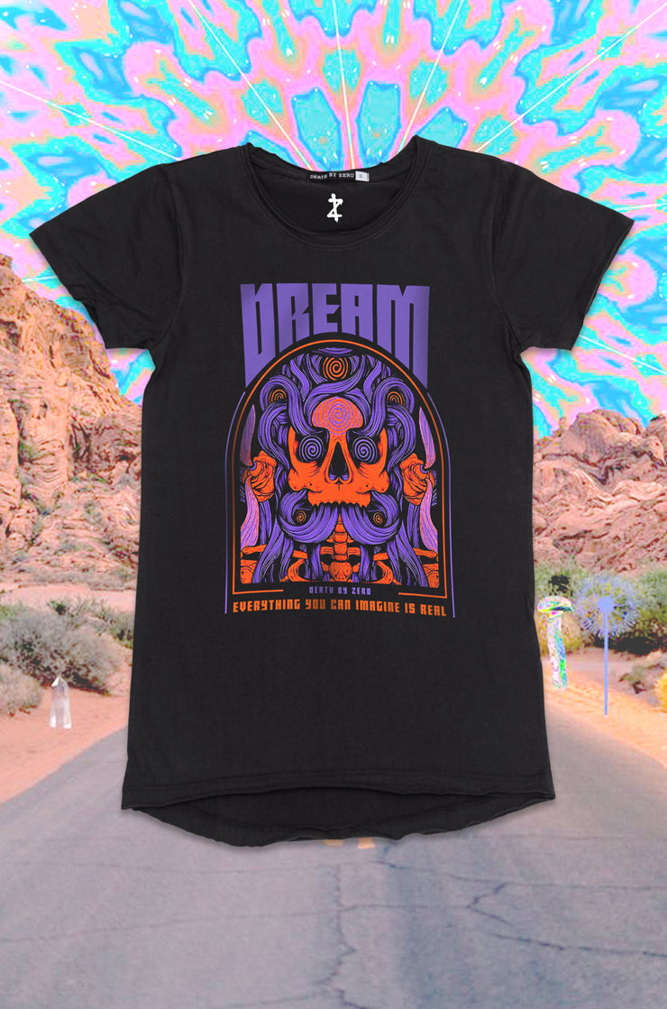 Dreams - Crew & V Neck