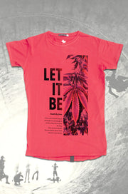 Let It Be - Crew & V Neck