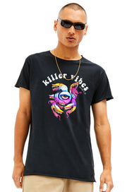 KILLER VIBES - Crew & V Neck