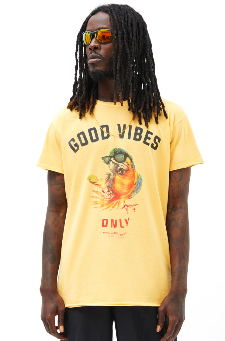 Good Vibes - Crew & V Neck