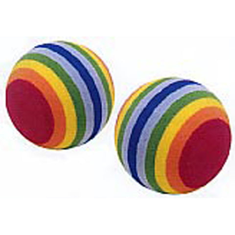Cosmic Cat Toys - Cosmic Cat Toy - Rainbowball  - Pet Cuisine & Accessories