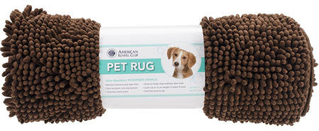 American Kennel Club - Pet Rug  - Pet Cuisine & Accessories