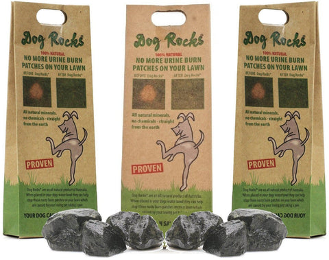 Pet Cuisine & Accessories - Dog Rocks  - Pet Cuisine & Accessories
