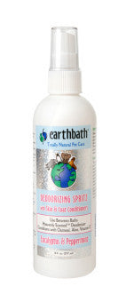 EarthBath - EarthBath - Deodorizing Spritz  - Pet Cuisine & Accessories - 1