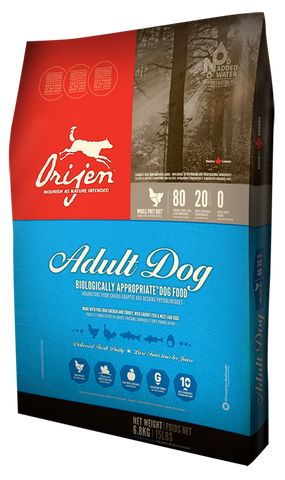 Orijen - Orijen - Dry Dog Food  - Pet Cuisine & Accessories