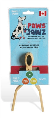 Paws Jawz - Paws Jawz Small - Pet Cuisine & Accessories - 1