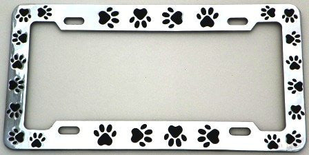 Pet Cuisine & Accessories - Dog License Plate  - Pet Cuisine & Accessories