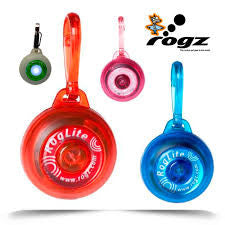 Rogz - Rogz - rogLite  - Pet Cuisine & Accessories