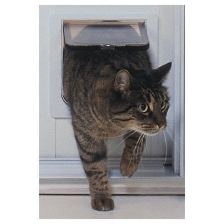 Perfect Pet - Cat Flap  - Pet Cuisine & Accessories