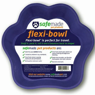 Kong - Flexi Bowl