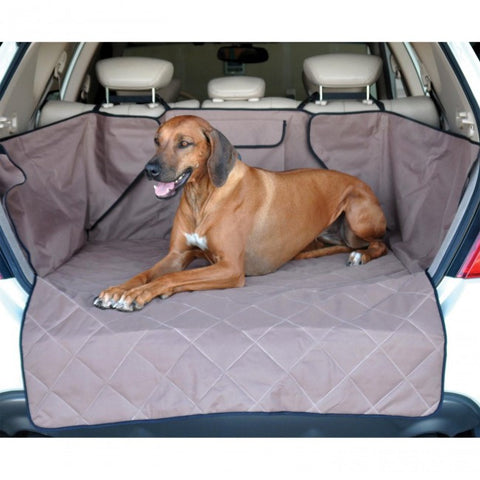 K&H Pet Product - Quilted Cargo Cover  - Pet Cuisine & Accessories